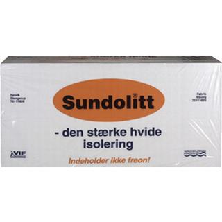 Sundolitt S60 1200x100x1200mm 7.2M²