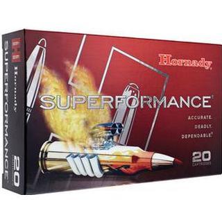 Hornady SST Superformance 308 Win 165gr