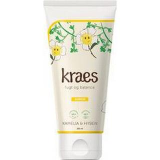 Kraes Fugt and Balance Baby Lotion 200ml
