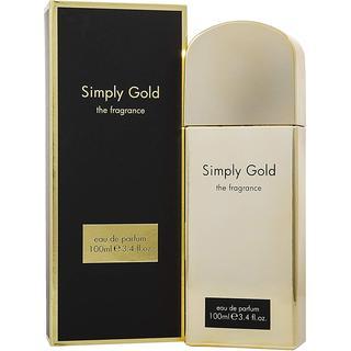 Simply Simply Gold EdP 100ml