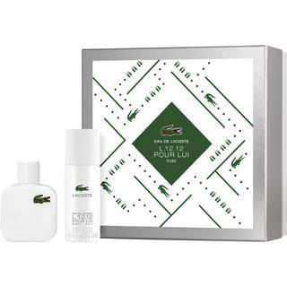 Lacoste L.12.12 Pour Lui Pure Gift Set EdT 50ml + Deo Spray 150ml