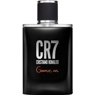 Cristiano Ronaldo CR7 Game on EdT 30ml
