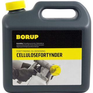Borup Cellulose Thinner 2.5L