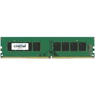 Crucial DDR4 2666MHz 4x4GB (CT4K4G4DFS8266)