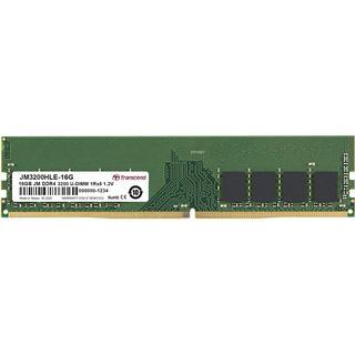 Transcend JetRam DDR4 3200MHz 16GB (JM3200HLE-16G)