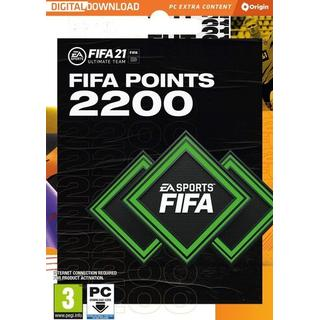 Electronic Arts FIFA 21 - 2200 Points - PC