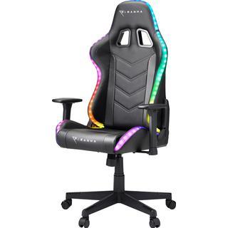 Piranha Attack Gaming Chair - RGB