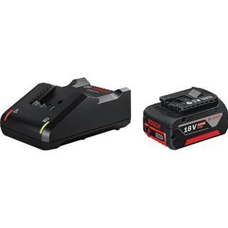 Bosch Starter Set 1 x GBA 18V 4.0Ah + GAL 18V-40 Professional