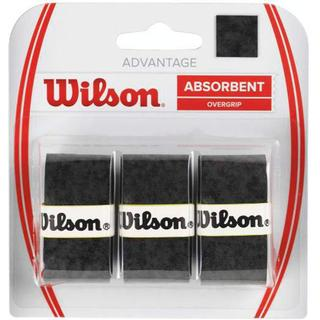 Wilson Advantage Overgrip 3-pack