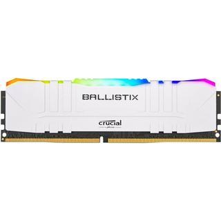 Crucial Ballistix White DDR4 3200MHz 16GB (BL16G32C16U4WL)