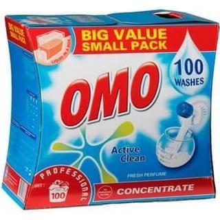 OMO Professional Active Clean 7.5L