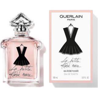 Guerlain La Petite Robe Noire Ma Robe Plissée EdT 100ml