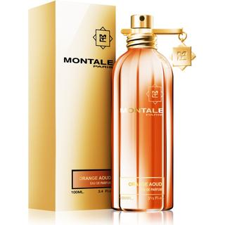 Montale Orange Oud EdP 100ml