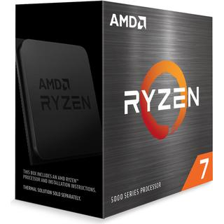 AMD Ryzen 7 5800X 3.8GHz Socket AM4 Box