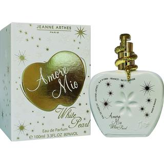 Jeanne Arthes Amore Mio White Pearl EdP 100ml