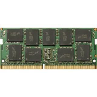 HP DDR4 2666MHz 8GB (1XD84AA)
