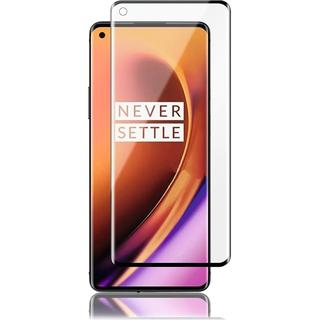 Panzer Premium Curved Glass Screen Protector for OnePlus 8