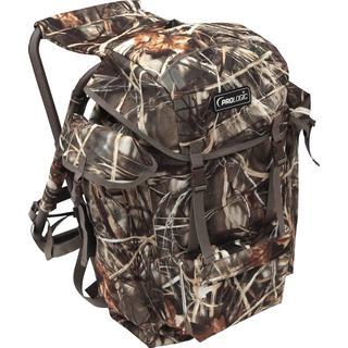 Prologic Max5 Heavy Duty Backpack Chair 46cm