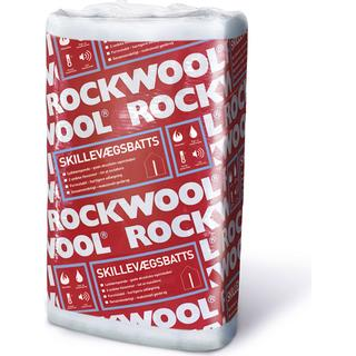 Rockwool Stenull Partition Batts 1000x45x455mm 136.5M²