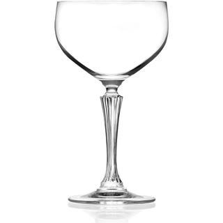 RCR Glamour Champagneglas 47 cl 6 stk
