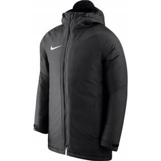 Nike Academy18 Fodboldjakke Herre - Sort/Hvid