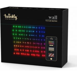Twinkly 120 LED Lyskæder