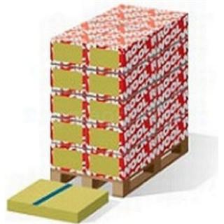 Rockwool Terrain Batts 1000x150x600mm 19.2M²