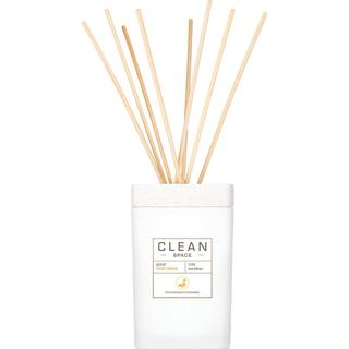 Clean Space Liquid Reed Diffuser Fresh Linens 177ml