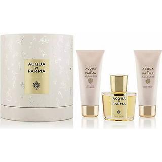 Acqua Di Parma Magnolia Nobile Gift Set EdP 100ml + Shower Gel 75ml + Body Cream 75ml