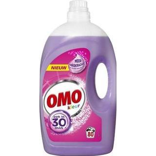 OMO Liquid Detergent Color 80 Washes