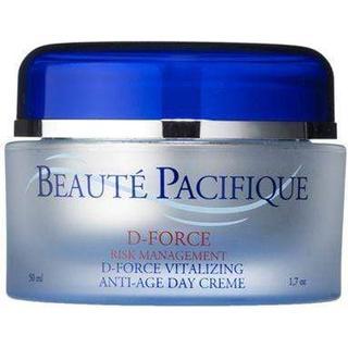 Beauté Pacifique DForce Risk Management AntiAge Day Cream 50ml