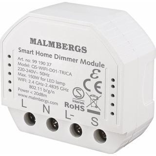 Malmbergs Wi-Fi Smart Dosdimmer