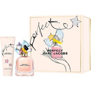 Marc Jacobs Perfect Gift Set EdP 50ml + Body Lotion 75ml