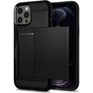 Spigen Slim Armor CS Case for iPhone 12/iPhone 12 Pro