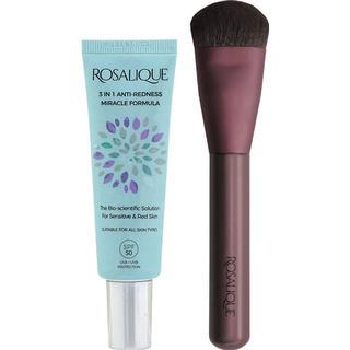 Rosalique 3-in-1 Anti-Redness SPF50 Kit