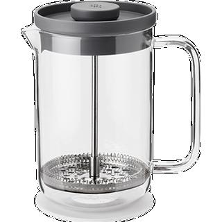 Stelton Rig Tig Brew-It Coffee Press 0.8L