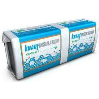 Knauf Glasull EcoBatt 37 980x195x560mm 2.20M²
