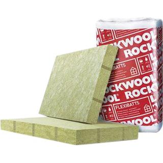 Rockwool Flexibatts 37 780x145x570mm 3.92M²