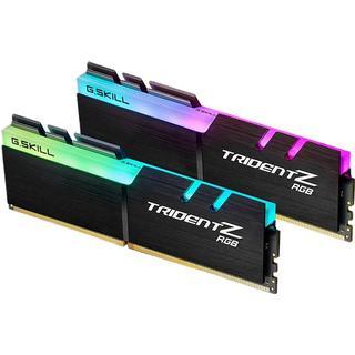 G.Skill Trident Z RGB LED DDR4 4400MHz 2x8 (F4-4400C17D-16GTZR)