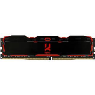 GOODRAM IRDM X Black DDR4 3200MHz 8GB (IR-X3200D464L16S/8G)