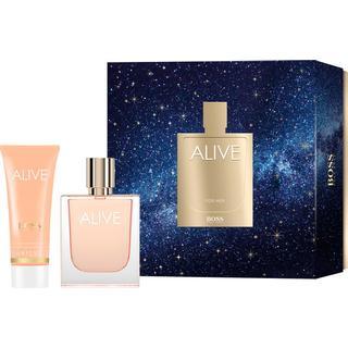 Hugo Boss Alive Gift Set EdP 50ml + Body Lotion 75ml