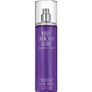 Elizabeth Taylor White Diamonds Lustre Fine Fragrance Mist 236ml