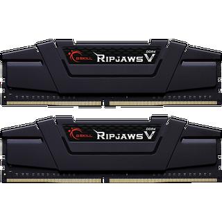 G.Skill Ripjaws V Black DDR4 4000MHz 2x16GB (F4-4000C16D-32GVK)