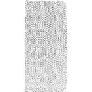 House Doctor Cuun Sort, Hvid (117x48cm)