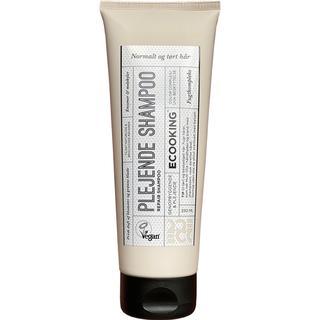 Ecooking Plejende Shampoo 250ml