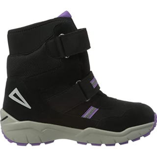 Superfit Culusuk 2.0 GTX - Black/Lila