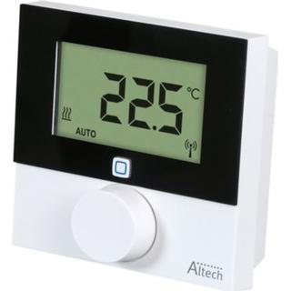 Altech Wireless Digital Room Thermostat with Display for V3 IP