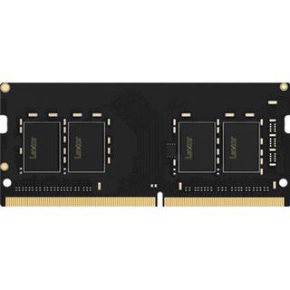 LEXAR SO-DIMM DDR4 2666MHz 4GB (LD4AS004G-R2666G)