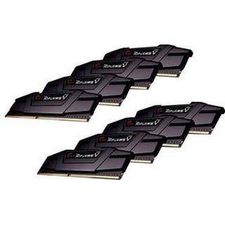G.Skill Ripjaws V Black DDR4 3600MHz 8x32GB (F4-3600C16Q2-256GVK)