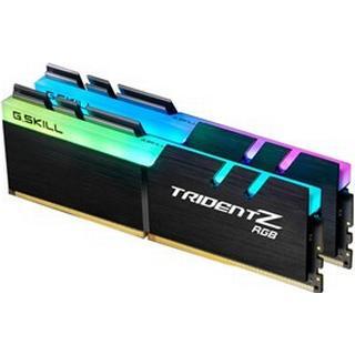 G.Skill TridentZ RGB DDR4 4266MHz 2x16GB (F4-4266C17D-32GTZRB)